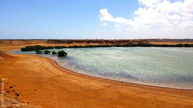 Découvrez la péninsule de la Guajira lors de vos randonnées pédestres en Colombie