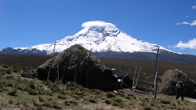 Venez randonner en Amérique du Sud et découvrir l'Equateur