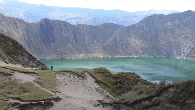 Découvrez tous les trésors de l'Equateur avec un trek inoubliable