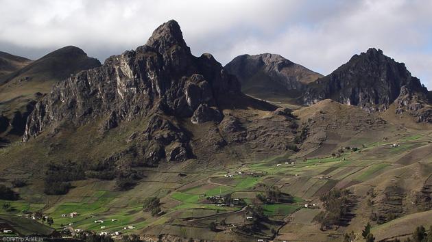 Marcher sur les plus beaux sentiers de l'Equateur