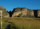 Jours 1 à 6: Antananarivo et découverte des Hautes Terres malagasy - voyages adékua