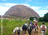 Jours 7 à 13: de Fianarantsoa à Antananarivo pour un trek à Madagascar - voyages adékua