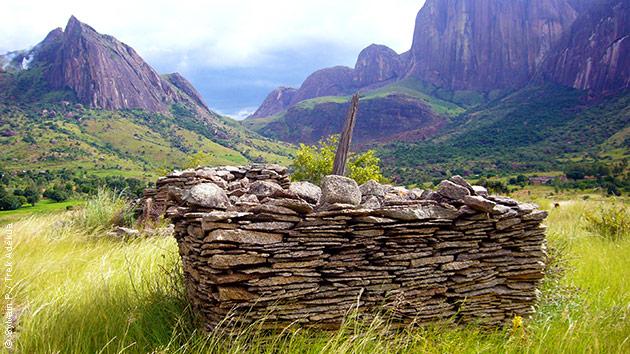 Découvrez les hautes terres malgaches lors de ce séjour de randonnée itinérante