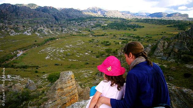 Paysages magnifiques et découvertes des trésors malgaches vous attendent pour ce séjour trek