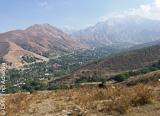 Jours 10 à 14: ascension du Grand Tchimgan en Ouzbékistan - voyages adékua