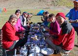 Jours 14 à 20: fin du trekking et découvertes culturelles du Ladakh - voyages adékua