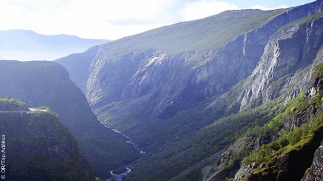 sejour découverte de la norvège