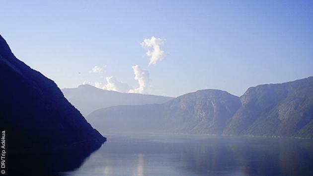 trek aux Lofoten