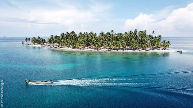 L'archipel des San Blas pour un séjour unique au Panama
