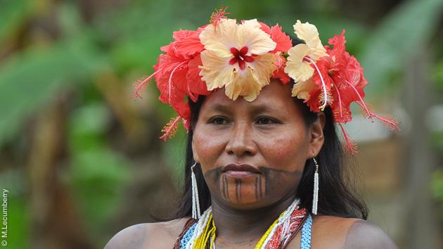 un trek à la rencontre des peuples indigènes du Panama
