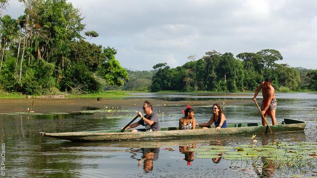 un séjour authentique pour découvrir le Panama