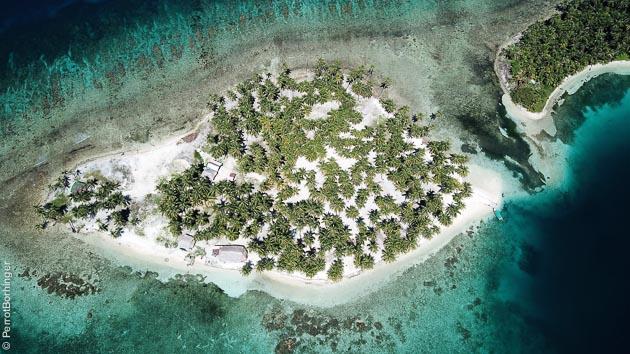 Le Darien et l'archipel des San Blas au programme de votre trek