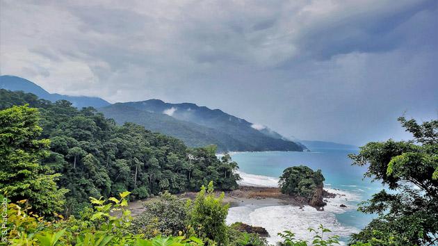 Votre séjour randonnée trékking à la découverte du Panama