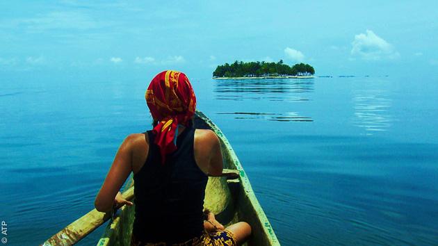 Un séjour pour découvrir la beauté des San Blas au Panama