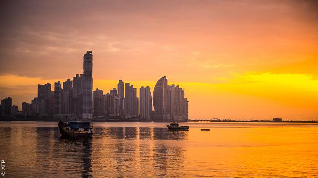 Un circuit unique pour découvrir le Panama entre nature et culture