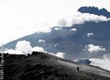 Jours 5 à 7 : De Barranco Hut à l'Uhuru Peak, le sommet du Kilimanjaro  - voyages adékua