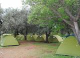 Jours 1 à 5: randonnée trekking unique au cœur de la nature albanaise - voyages adékua