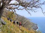 Jours 6 à 12: lac de Koman et Mali i çikes pour admirer la beauté de l'Adriatique - voyages adékua