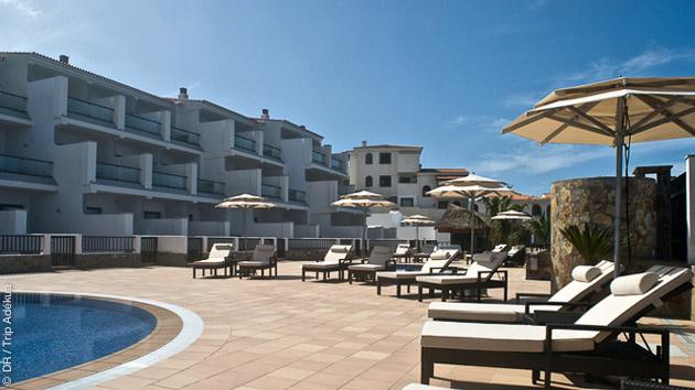 Vous découvrez l'île de Gran Canaria avec un hébergement dans des hôtels conforables