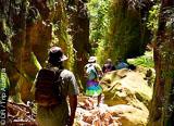 Jours 11 à 17 : Gorges et hautes falaises de grès - voyages adékua