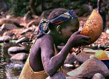Jour 7:  Bororo - Wangay – Fignolé - voyages adékua