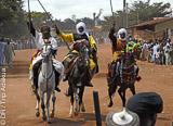 Jour 10: N'Gaoundere – Yaoundé - voyages adékua