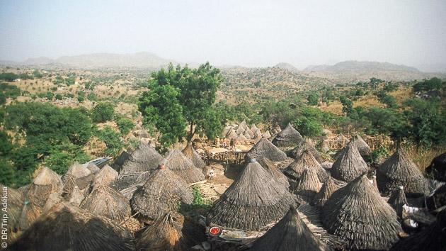 Trekking découverte du mode de vie des tribus komas au Cameroun