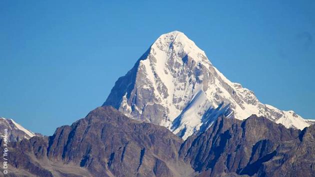 Des paysages grandioses jalonnent votre circuit trekking en Inde