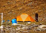 Jours 16 à 19 : séjour entre trekking en Himalaya et yoga - voyages adékua