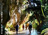 Jours 6 à 10: circuit trekking au cœur du massif du Makay - voyages adékua