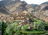 Plus d'infos et d'idées de séjours randonnées et trekking dans le Haut Atlas au Maroc... - voyages adékua