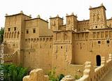 Jours 6 à 10: Mont M'Goun, gorges d'Oulilimt et vallée d'Ouzighimt - voyages adékua