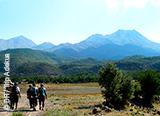 Jours 6 à 8: flancs du Mont Hasan et nature grandiose de Turquie - voyages adékua