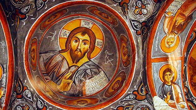 Découvrez les trésors de la Turquie lors de ce trek en Cappadoce